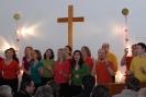 Geistreich Gospelchor-Konzert