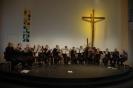Konzert des oekumenischen Bläserkreises Huckarde